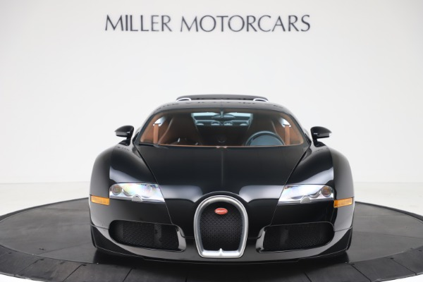 Used 2008 Bugatti Veyron 16.4 for sale Call for price at Maserati of Westport in Westport CT 06880 12