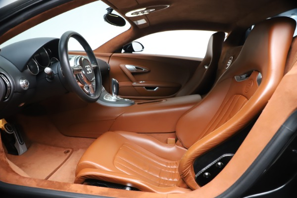 Used 2008 Bugatti Veyron 16.4 for sale Call for price at Maserati of Westport in Westport CT 06880 14