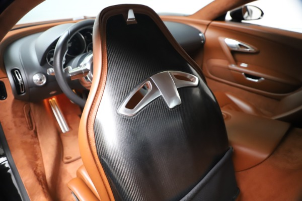 Used 2008 Bugatti Veyron 16.4 for sale Call for price at Maserati of Westport in Westport CT 06880 16