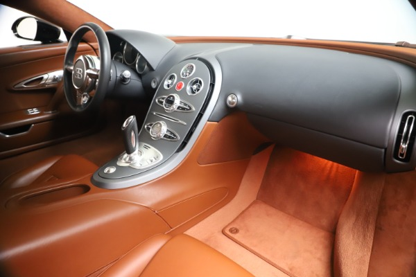 Used 2008 Bugatti Veyron 16.4 for sale Call for price at Maserati of Westport in Westport CT 06880 17
