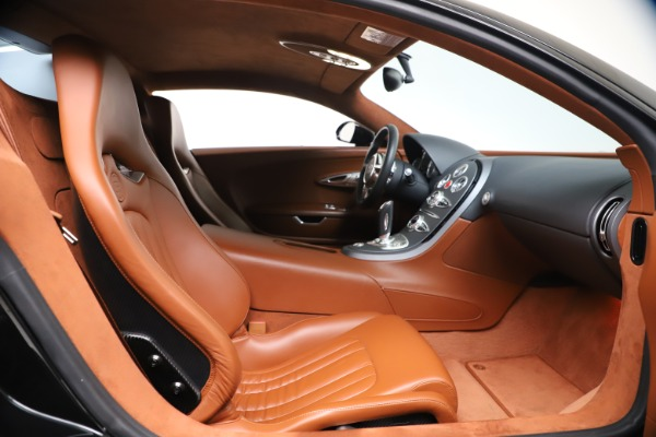 Used 2008 Bugatti Veyron 16.4 for sale Call for price at Maserati of Westport in Westport CT 06880 18