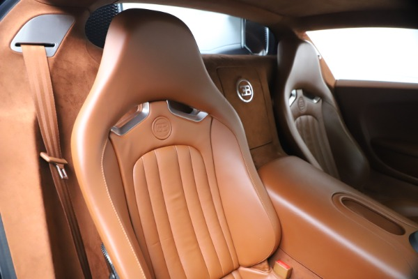 Used 2008 Bugatti Veyron 16.4 for sale Call for price at Maserati of Westport in Westport CT 06880 19