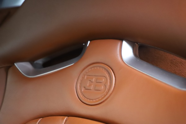 Used 2008 Bugatti Veyron 16.4 for sale Call for price at Maserati of Westport in Westport CT 06880 24
