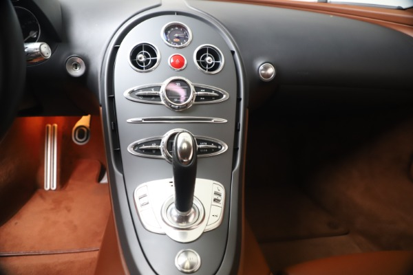 Used 2008 Bugatti Veyron 16.4 for sale Call for price at Maserati of Westport in Westport CT 06880 25