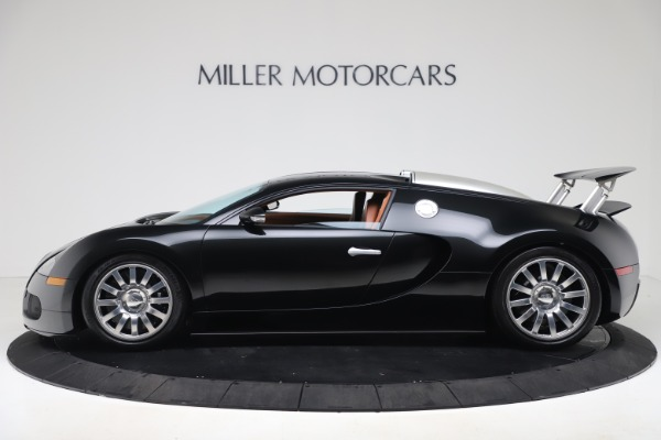Used 2008 Bugatti Veyron 16.4 for sale Call for price at Maserati of Westport in Westport CT 06880 3