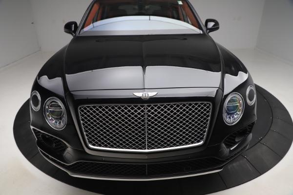 Used 2017 Bentley Bentayga W12 for sale $145,900 at Maserati of Westport in Westport CT 06880 13