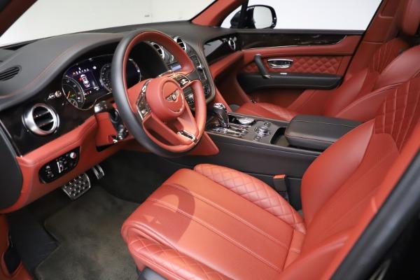 Used 2017 Bentley Bentayga W12 for sale $145,900 at Maserati of Westport in Westport CT 06880 17