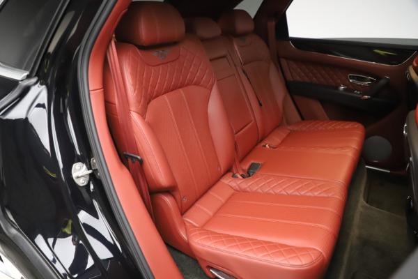 Used 2017 Bentley Bentayga W12 for sale $145,900 at Maserati of Westport in Westport CT 06880 28