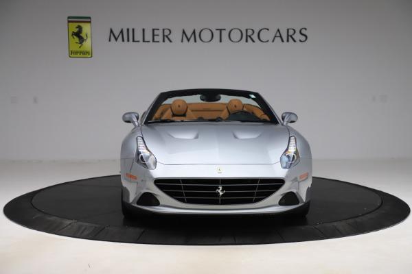 Used 2017 Ferrari California T for sale Sold at Maserati of Westport in Westport CT 06880 12