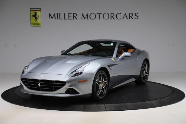 Used 2017 Ferrari California T for sale Sold at Maserati of Westport in Westport CT 06880 13