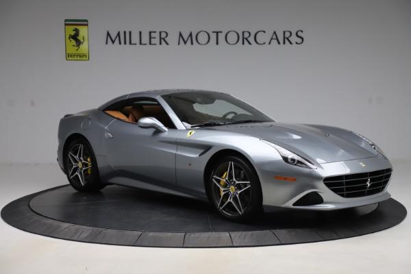 Used 2017 Ferrari California T for sale Sold at Maserati of Westport in Westport CT 06880 14