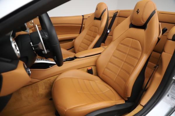 Used 2017 Ferrari California T for sale Sold at Maserati of Westport in Westport CT 06880 19