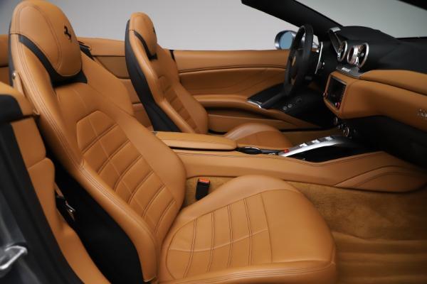 Used 2017 Ferrari California T for sale Sold at Maserati of Westport in Westport CT 06880 25