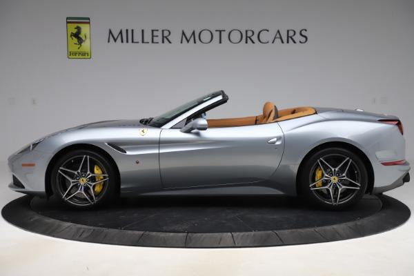 Used 2017 Ferrari California T for sale Sold at Maserati of Westport in Westport CT 06880 3