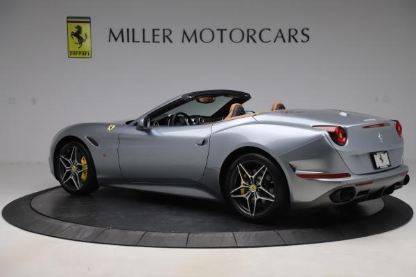 Used 2017 Ferrari California T for sale Sold at Maserati of Westport in Westport CT 06880 4