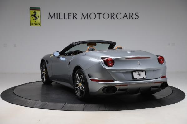 Used 2017 Ferrari California T for sale Sold at Maserati of Westport in Westport CT 06880 5