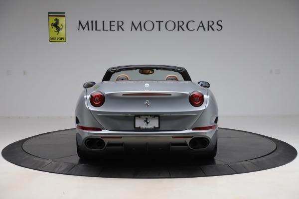 Used 2017 Ferrari California T for sale Sold at Maserati of Westport in Westport CT 06880 6
