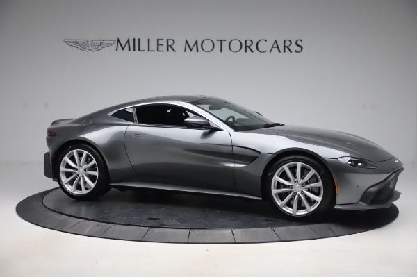 New 2020 Aston Martin Vantage Coupe for sale Sold at Maserati of Westport in Westport CT 06880 11