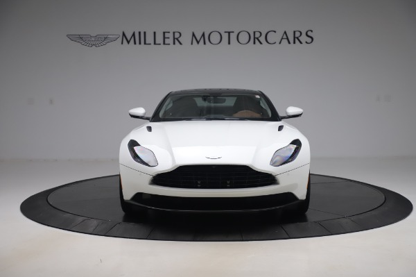 New 2020 Aston Martin DB11 V8 Coupe for sale $233,266 at Maserati of Westport in Westport CT 06880 11