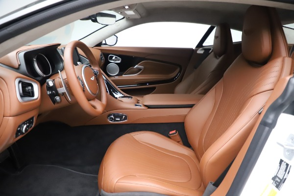 New 2020 Aston Martin DB11 V8 for sale Sold at Maserati of Westport in Westport CT 06880 13