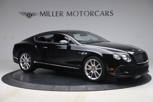 Used 2016 Bentley Continental GT V8 S for sale $127,900 at Maserati of Westport in Westport CT 06880 10