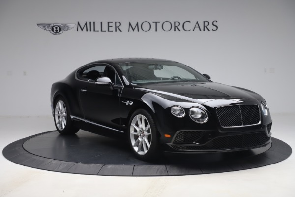 Used 2016 Bentley Continental GT V8 S for sale $127,900 at Maserati of Westport in Westport CT 06880 11