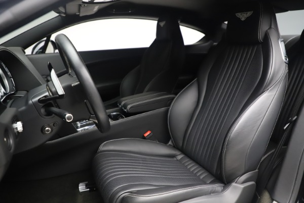 Used 2016 Bentley Continental GT V8 S for sale $127,900 at Maserati of Westport in Westport CT 06880 15