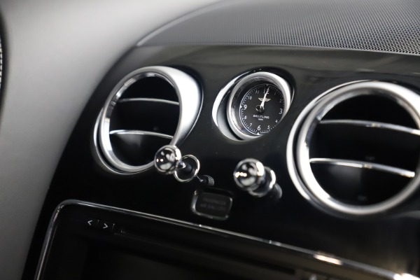 Used 2016 Bentley Continental GT V8 S for sale $127,900 at Maserati of Westport in Westport CT 06880 23