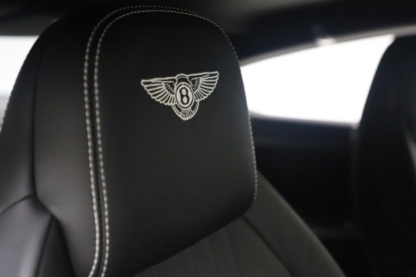 Used 2016 Bentley Continental GT V8 S for sale $127,900 at Maserati of Westport in Westport CT 06880 24
