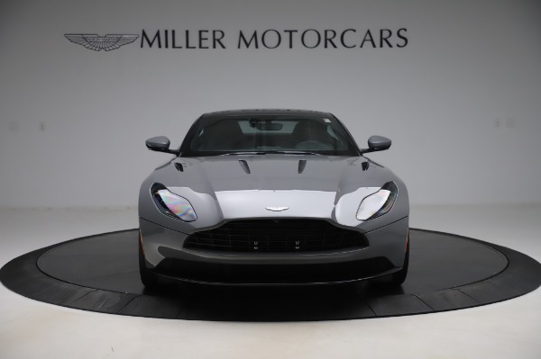 New 2020 Aston Martin DB11 V12 AMR Coupe for sale $265,421 at Maserati of Westport in Westport CT 06880 14