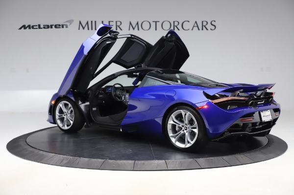 New 2020 McLaren 720S Performance for sale $349,050 at Maserati of Westport in Westport CT 06880 12