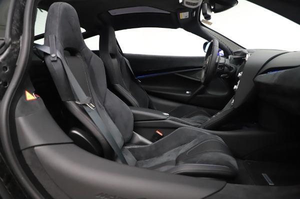 New 2020 McLaren 720S Coupe for sale $349,050 at Maserati of Westport in Westport CT 06880 19