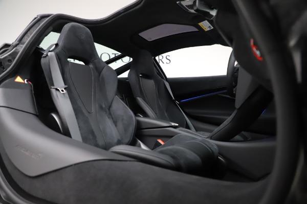 New 2020 McLaren 720S Performance for sale $349,050 at Maserati of Westport in Westport CT 06880 20