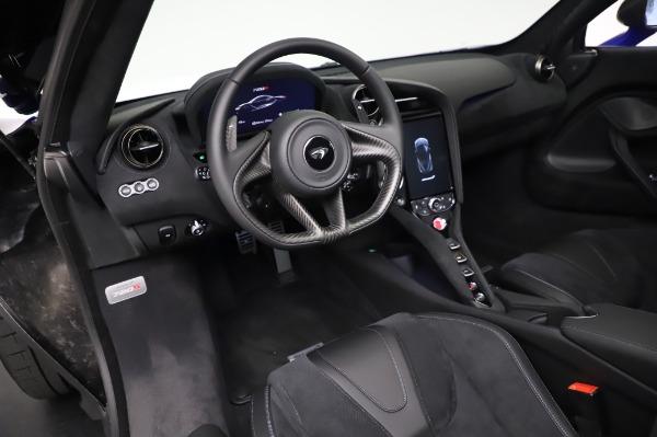 New 2020 McLaren 720S Coupe for sale $349,050 at Maserati of Westport in Westport CT 06880 23