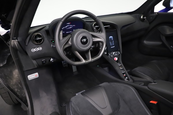New 2020 McLaren 720S Performance for sale $349,050 at Maserati of Westport in Westport CT 06880 23