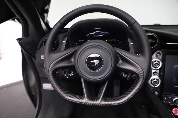 New 2020 McLaren 720S Performance for sale $349,050 at Maserati of Westport in Westport CT 06880 24