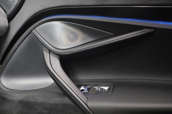 New 2020 McLaren 720S Coupe for sale $349,050 at Maserati of Westport in Westport CT 06880 27