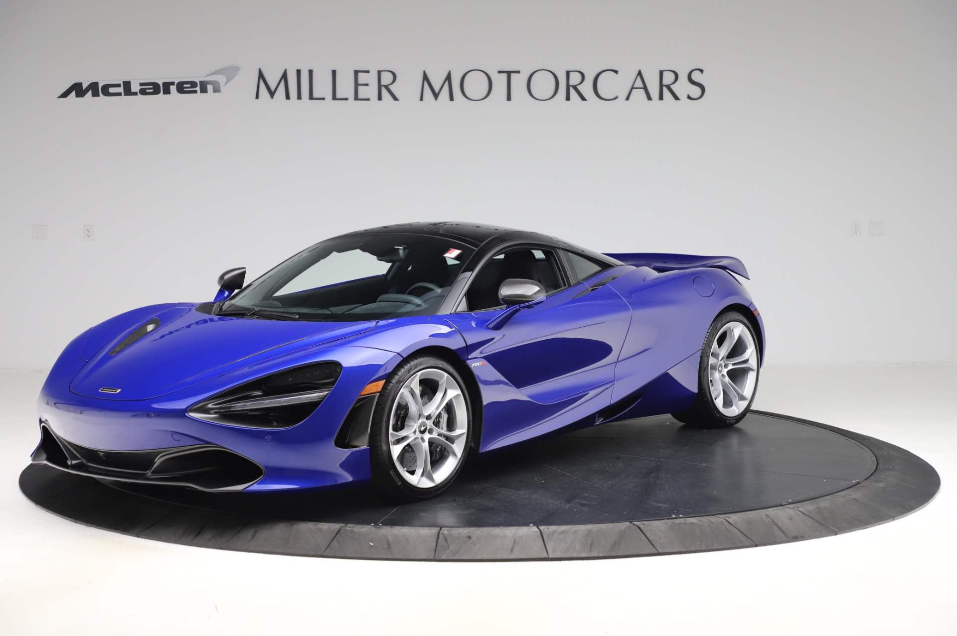New 2020 McLaren 720S Coupe for sale $349,050 at Maserati of Westport in Westport CT 06880 1