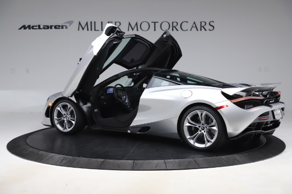 New 2020 McLaren 720S Performance for sale $347,550 at Maserati of Westport in Westport CT 06880 12