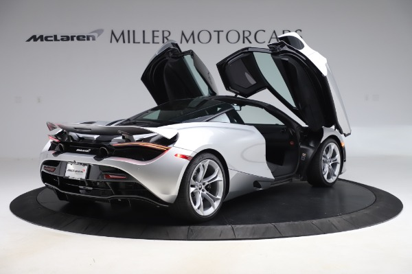 New 2020 McLaren 720S Performance for sale $347,550 at Maserati of Westport in Westport CT 06880 14