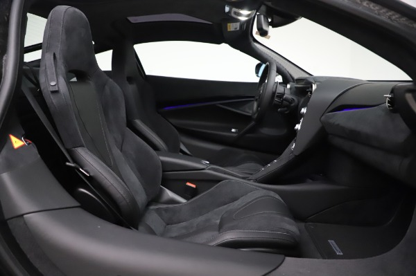 New 2020 McLaren 720S Performance for sale $347,550 at Maserati of Westport in Westport CT 06880 17
