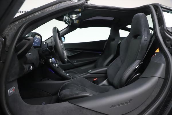 New 2020 McLaren 720S Performance for sale $347,550 at Maserati of Westport in Westport CT 06880 19
