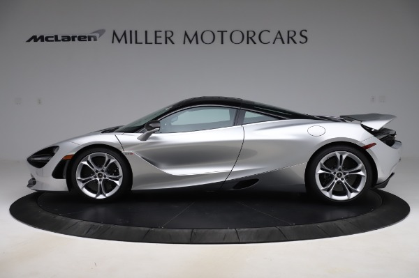 New 2020 McLaren 720S Performance for sale $347,550 at Maserati of Westport in Westport CT 06880 2