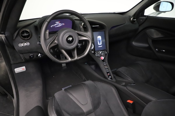 New 2020 McLaren 720S Performance for sale $347,550 at Maserati of Westport in Westport CT 06880 21