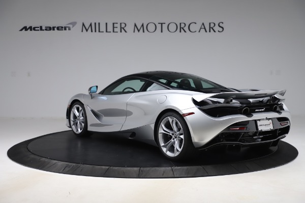 New 2020 McLaren 720S Performance for sale $347,550 at Maserati of Westport in Westport CT 06880 3