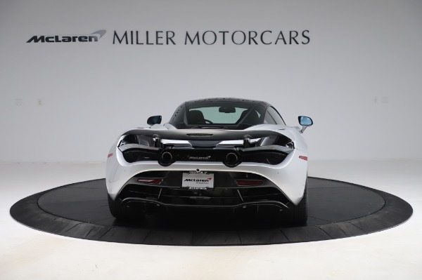 New 2020 McLaren 720S Performance for sale $347,550 at Maserati of Westport in Westport CT 06880 4