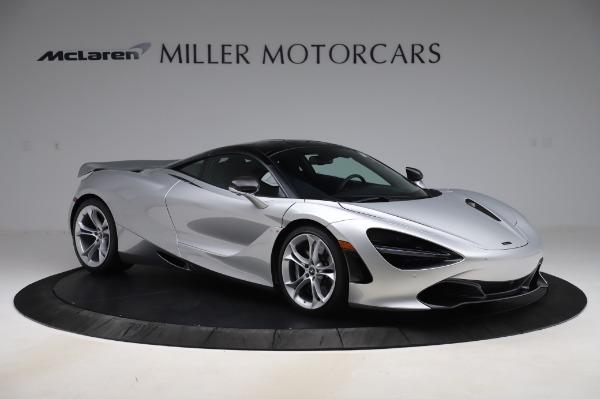 New 2020 McLaren 720S Performance for sale $347,550 at Maserati of Westport in Westport CT 06880 7