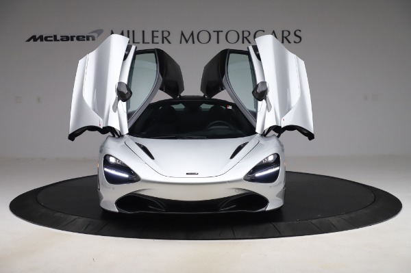 New 2020 McLaren 720S Performance for sale $347,550 at Maserati of Westport in Westport CT 06880 9