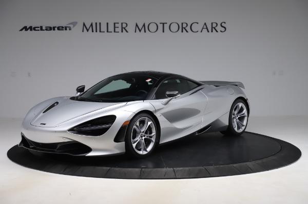 New 2020 McLaren 720S Performance for sale $347,550 at Maserati of Westport in Westport CT 06880 1