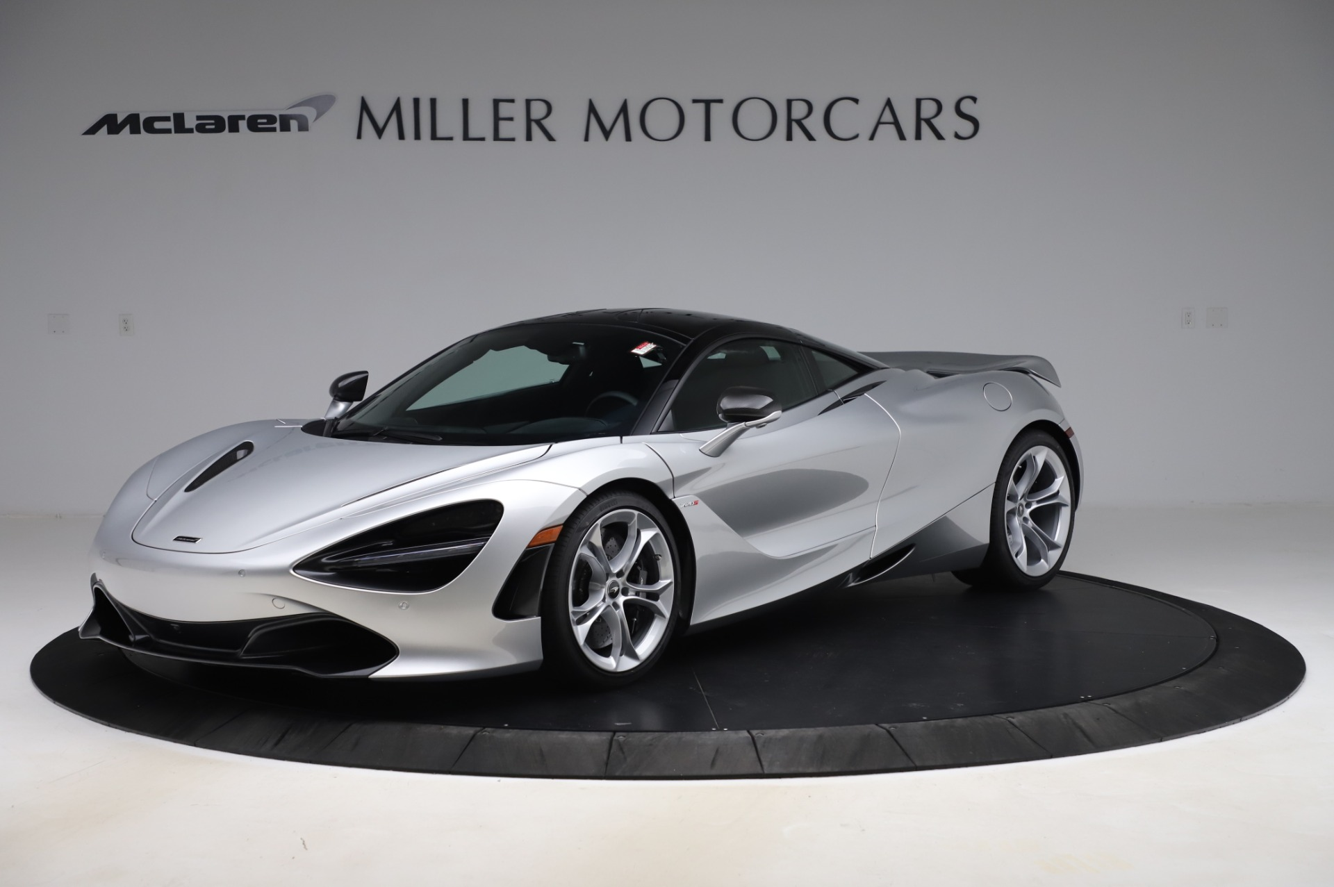 New 2020 McLaren 720S Performance for sale $347,550 at Maserati of Westport in Westport CT 06880 1